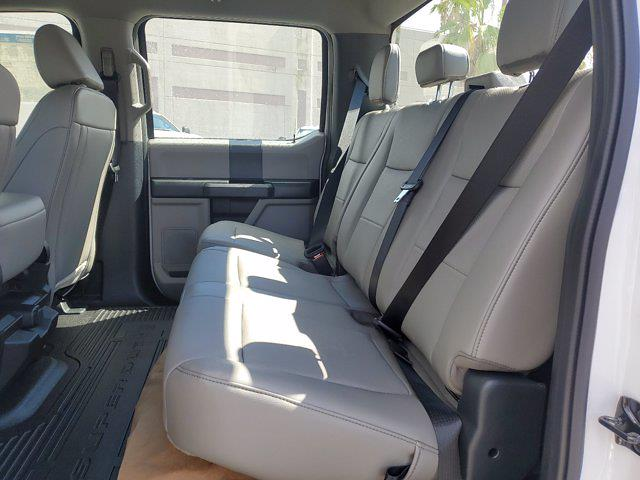 2021 Ford F-350 Crew Cab DRW 4x4, Cab Chassis #M2734 - photo 11