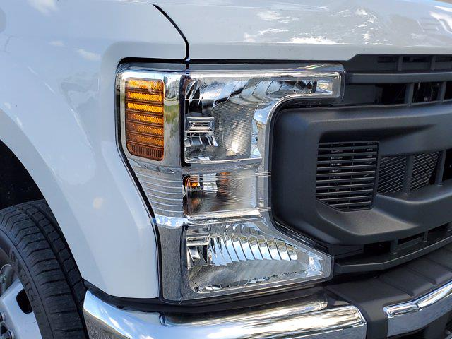 2021 Ford F-350 Crew Cab DRW 4x4, Cab Chassis #M2734 - photo 4