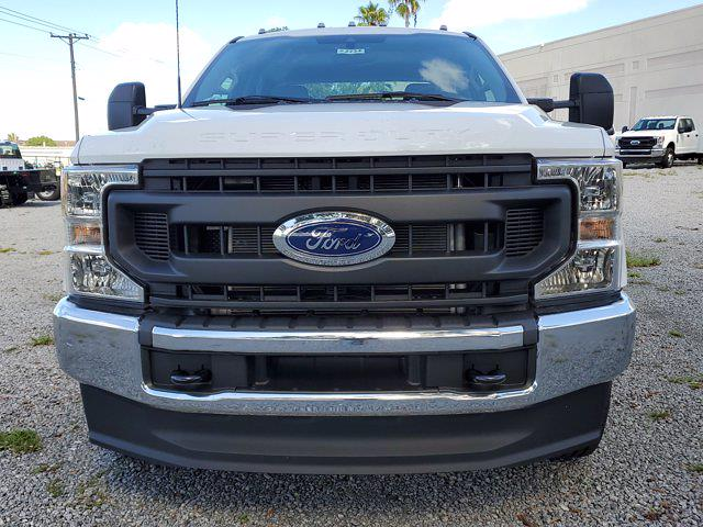 2021 Ford F-350 Crew Cab DRW 4x4, Cab Chassis #M2734 - photo 5