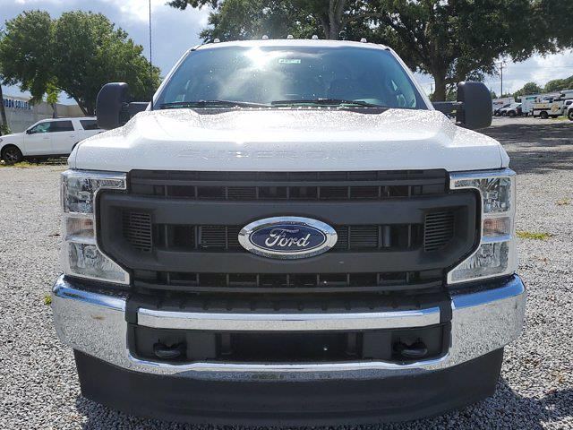 2021 Ford F-350 Crew Cab DRW 4x4, Cab Chassis #M2739 - photo 5