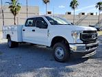 2021 Ford F-350 Crew Cab DRW 4x4, Cab Chassis #M2739 - photo 2