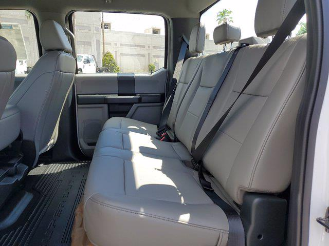 2021 Ford F-350 Crew Cab DRW 4x4, Cab Chassis #M2740 - photo 12