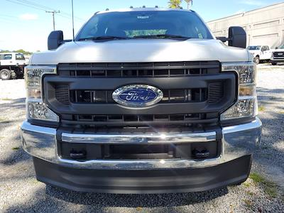 2021 Ford F-350 Crew Cab DRW 4x4, Cab Chassis #M2740 - photo 5