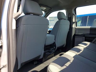 2021 Ford F-350 Crew Cab 4x4, Pickup #M2741 - photo 12