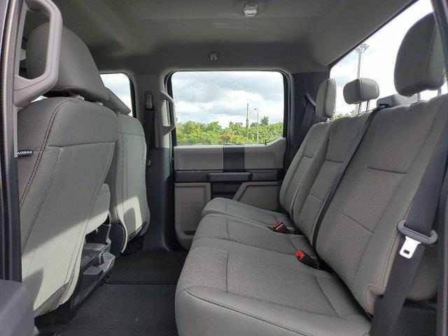 2021 Ford F-350 Crew Cab 4x4, Pickup #M2760 - photo 10