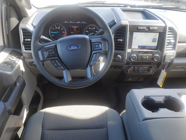 2021 Ford F-350 Crew Cab 4x4, Pickup #M2765 - photo 13