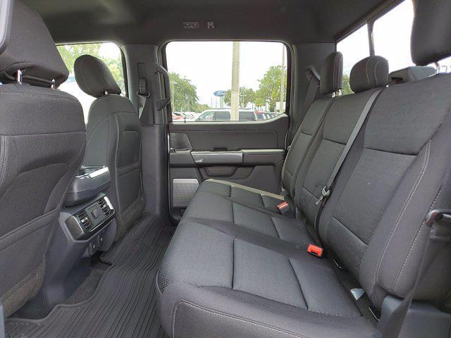 2021 F-150 SuperCrew Cab 4x4,  Pickup #M2827 - photo 12