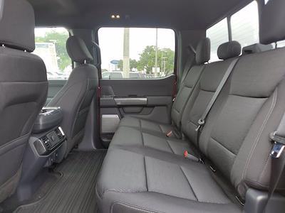 2021 F-150 SuperCrew Cab 4x4,  Pickup #M2849 - photo 3