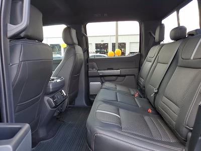 2021 F-150 SuperCrew Cab 4x4,  Pickup #M2887 - photo 11