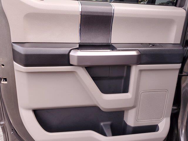 2020 F-150 SuperCrew Cab 4x4,  Pickup #M2923A - photo 11