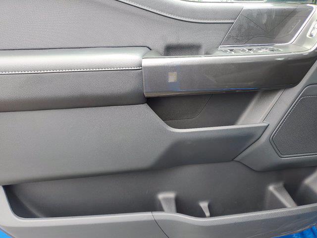 2021 F-150 SuperCrew Cab 4x4,  Pickup #M3054 - photo 17