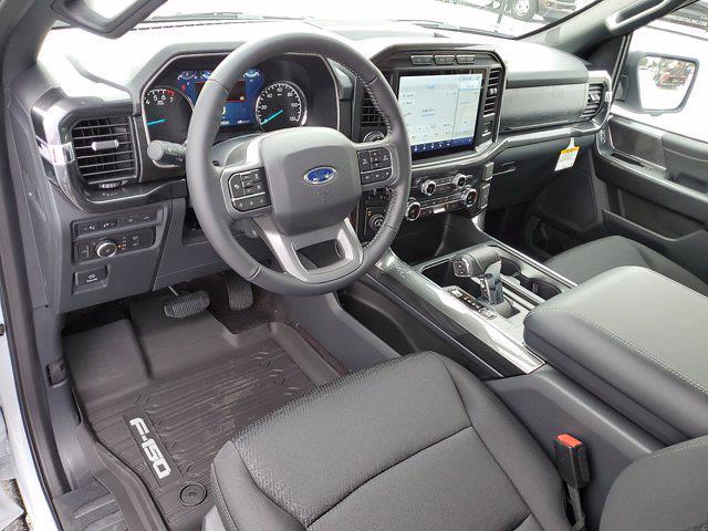 2021 F-150 SuperCrew Cab 4x4,  Pickup #M3055 - photo 20