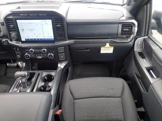 2021 F-150 SuperCrew Cab 4x4,  Pickup #M3094 - photo 15