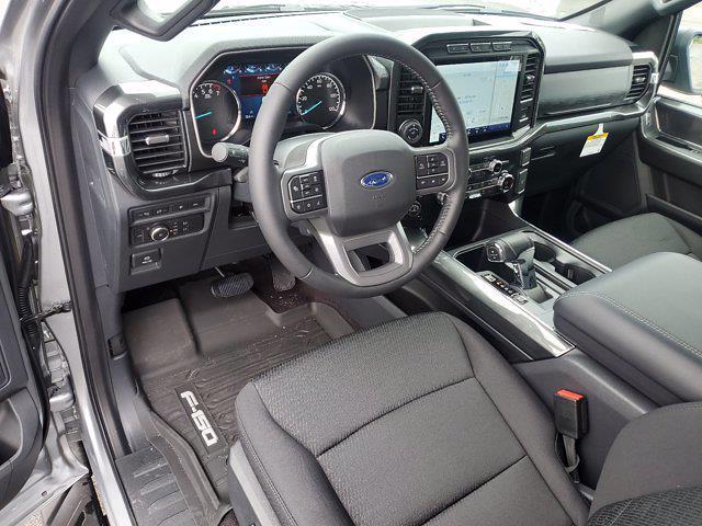 2021 F-150 SuperCrew Cab 4x4,  Pickup #M3094 - photo 19