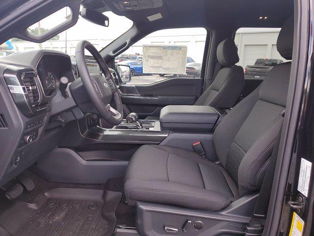 2021 F-150 SuperCrew Cab 4x4,  Pickup #M3155 - photo 18