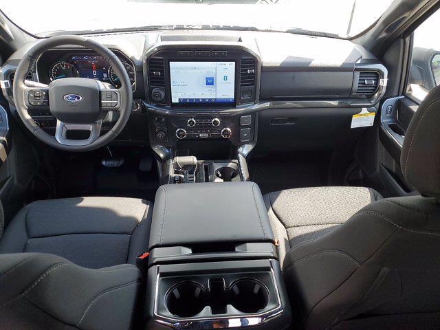 2021 F-150 SuperCrew Cab 4x4,  Pickup #M3168 - photo 12