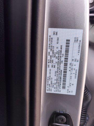 2021 F-150 SuperCrew Cab 4x4,  Pickup #M3168 - photo 24