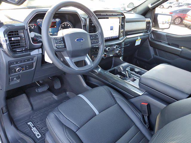 2021 F-150 SuperCrew Cab 4x4,  Pickup #M3183 - photo 18