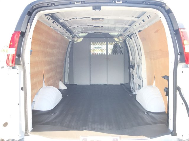 2017 Express 2500 Cargo Van #R8723 - photo 10