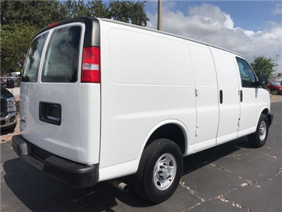 2017 Express 2500 Cargo Van #R8723 - photo 3