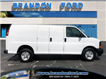 2017 Express 2500 Cargo Van #R8723 - photo 1