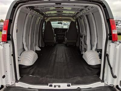 2018 Express 2500 4x2,  Empty Cargo Van #R9066 - photo 2