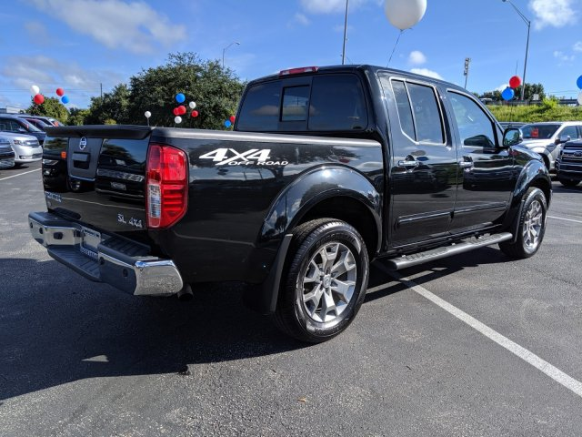 2019 Frontier Crew Cab 4x4, Pickup #R9201 - photo 1