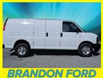 2019 Express 2500 4x2, Empty Cargo Van #R9266 - photo 1