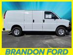 2019 Express 2500 4x2, Empty Cargo Van #R9270 - photo 1