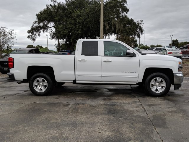 2019 Silverado 1500 Double Cab 4x2, Pickup #R9277 - photo 1