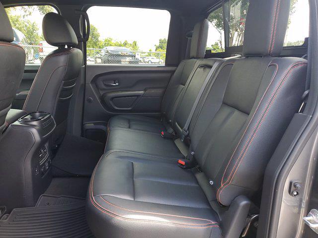 2020 Nissan Titan Crew Cab 4x4, Pickup #SL4771A - photo 12