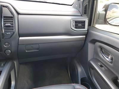 2020 Nissan Titan Crew Cab 4x4, Pickup #SL4771A - photo 16