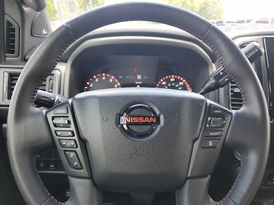 2020 Nissan Titan Crew Cab 4x4, Pickup #SL4771A - photo 22