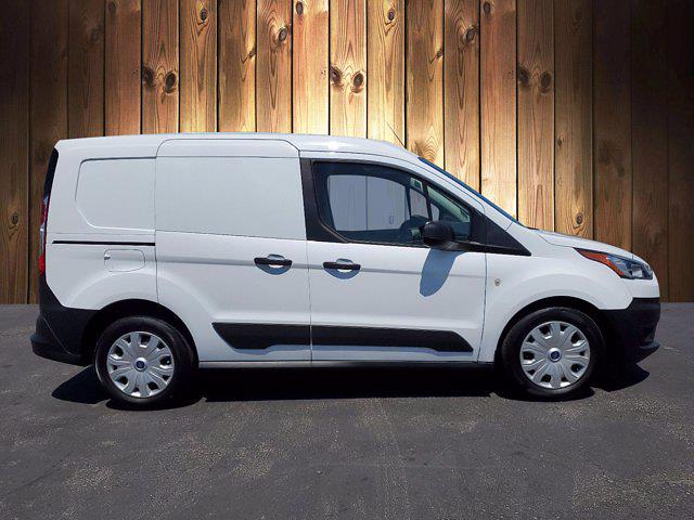2020 Ford Transit Connect FWD, Empty Cargo Van #SL5050B - photo 1