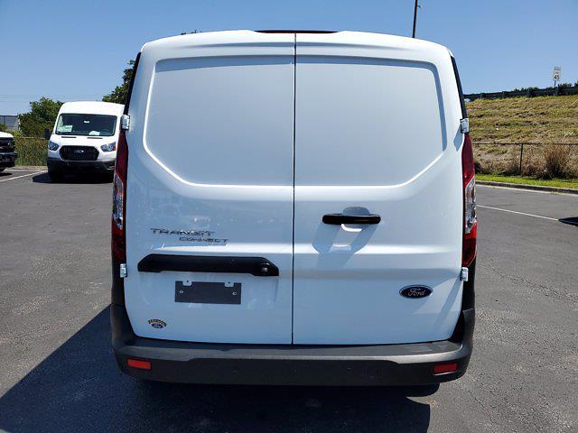 2020 Ford Transit Connect FWD, Empty Cargo Van #SL5050B - photo 11