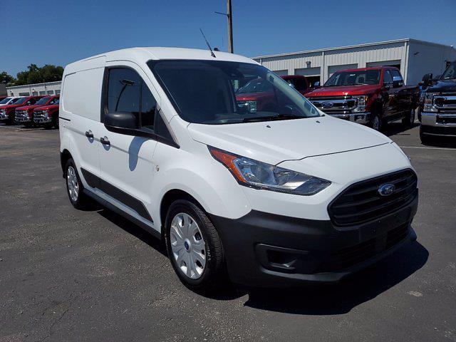 2020 Ford Transit Connect FWD, Empty Cargo Van #SL5050B - photo 4