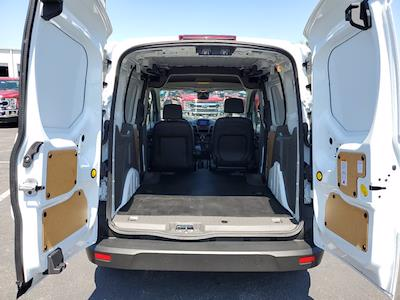 2020 Ford Transit Connect FWD, Empty Cargo Van #SL5050B - photo 2