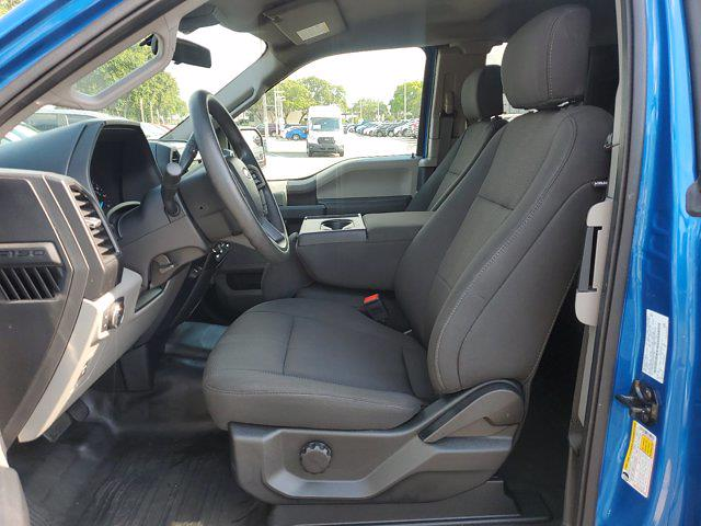 2019 Ford F-150 Super Cab 4x2, Pickup #SL5453A - photo 18