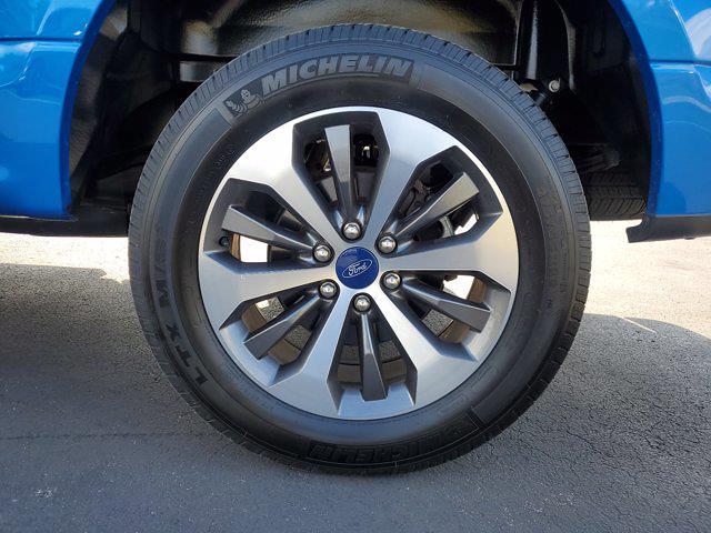 2019 Ford F-150 Super Cab 4x2, Pickup #SL5453A - photo 8