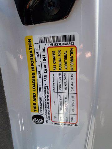 2020 Ford F-150 Regular Cab 4x2, Pickup #SL5481A - photo 57