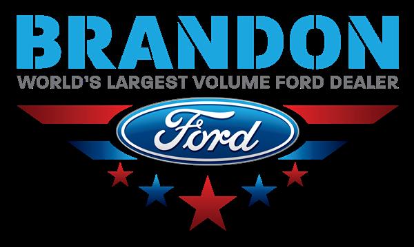 Brandon Ford logo