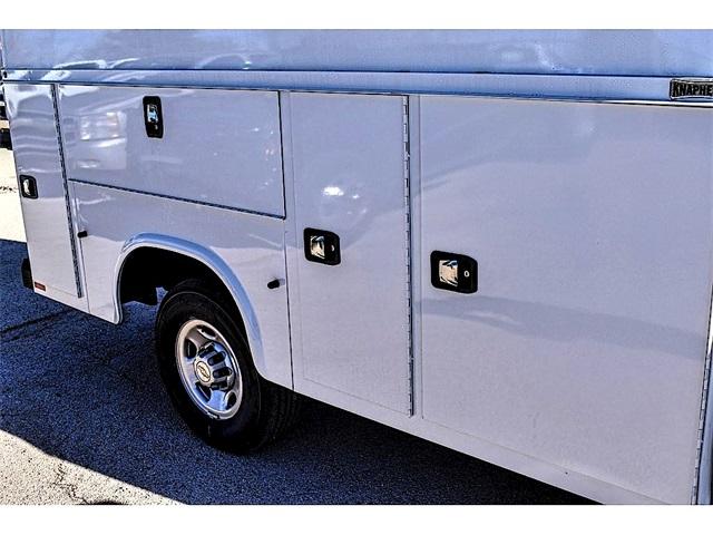 2020 Chevrolet Express 3500 4x2, Knapheide KUV Service Utility Van #A00701 - photo 16
