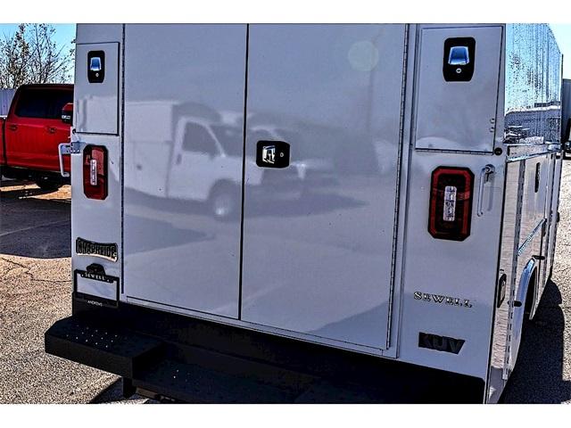 2020 Chevrolet Express 3500 4x2, Knapheide KUV Service Utility Van #A00701 - photo 17