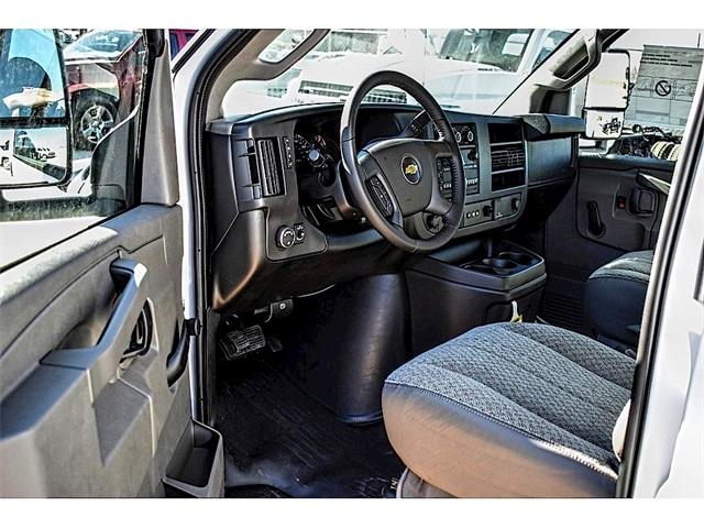 2020 Chevrolet Express 3500 4x2, Knapheide KUV Service Utility Van #A00701 - photo 19