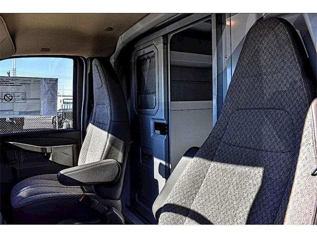 2020 Chevrolet Express 3500 4x2, Knapheide KUV Service Utility Van #A00701 - photo 6