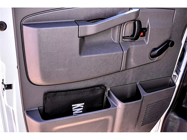 2020 Chevrolet Express 3500 4x2, Knapheide KUV Service Utility Van #A00701 - photo 7