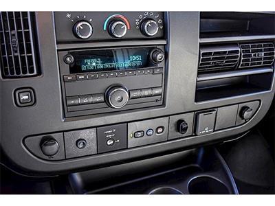 2020 Chevrolet Express 3500 4x2, Knapheide KUV Service Utility Van #A00701 - photo 11