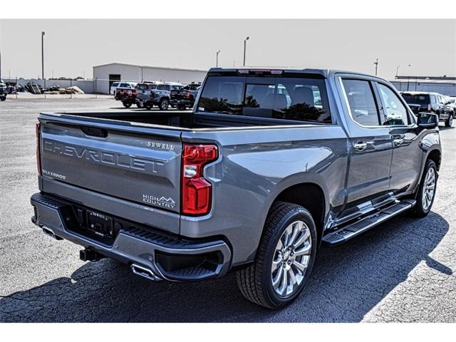 2020 Chevrolet Silverado 1500 Crew Cab 4x4, Pickup #A00718 - photo 5