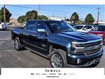 2018 Chevrolet Silverado 1500 Crew Cab 4x4, Pickup #A00718A - photo 1