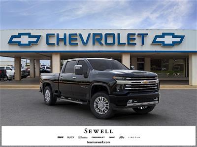 2020 Chevrolet Silverado 2500 Crew Cab 4x4, Pickup #A01261 - photo 1